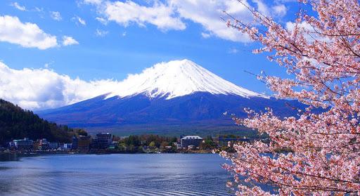 Tour Du Lịch NARITA – MT.FUJI - TOKYO 4 Ngày 3 đêm