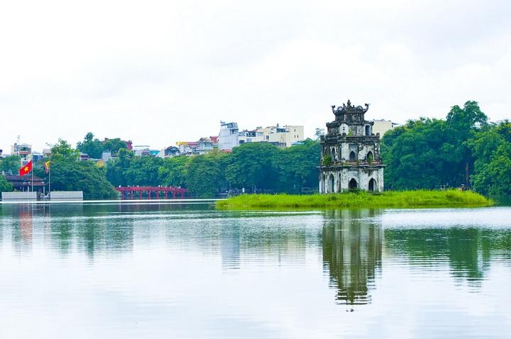 Tour Du Lịch Thái Lan 5N4Đ